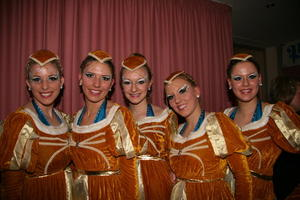 2. Gardetreffen in Aichach, Teil II. : Dance Corporation
