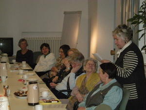 10 Jahre AWO-Dichter Hannover