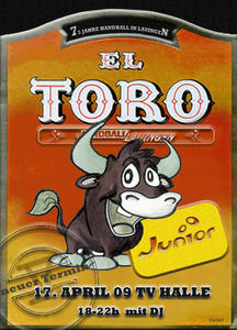 El-Toro-Party Junior