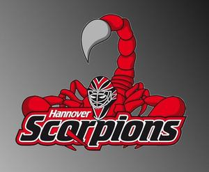 Hannover Scorpions Play-Offs 2009