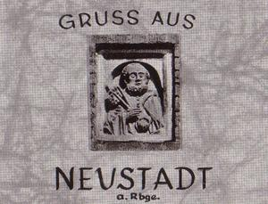 Altes Neustadt...so war`s (Teil 2)