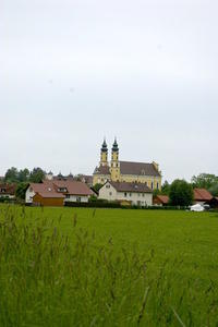 St. Verena in Rot an der Rot