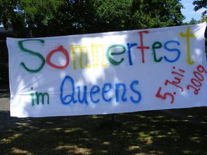 Sommerfest im Queens Hotel Hannover