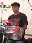 Biboul Darouiche (percussion)