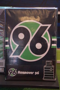 AWD-Arena von Hannover 96 in Hannover