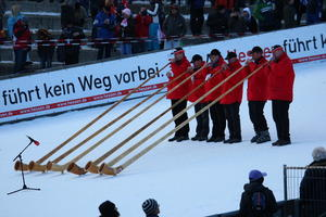 Skispringen Willingen 2009 | Winter | Urlaub