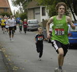 Traditionslauf beendet Laufcupserie 2009