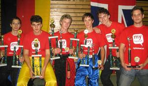 Internationale Deutsche Meisterschaft (Kickboxing 2009)