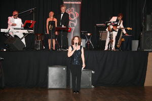 Inthronisation - Gala - Ball  in Aichach