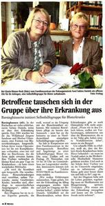 Selbsthilfegruppe Bluter