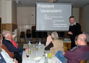 "Friesland ""Rauhes Land im Norden"""