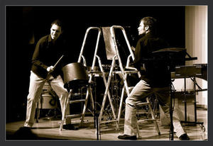Night of Percussion: Li Biao & friends meet Double Drums