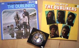 The Dubliners – A Time to remember in Hannover