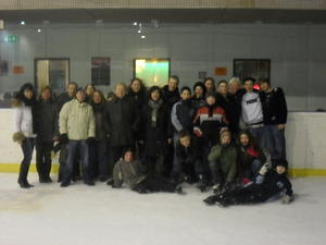 MCL on Ice