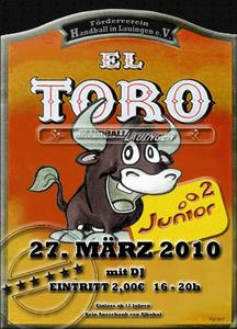 El-Toro-Junior Party II