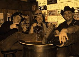 DISPATCH SKULLS COUNTRY-&SOUTHERN-ROCK NIGHT
