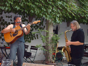 Konzert: Nicely Out Of Tune