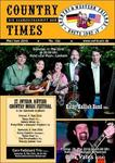 Clubzeitschrift 'Country Times'