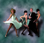 Dinnershow - From Broadway to Las Vegas Musical, Tanz, Comedy, Stars und Legenden