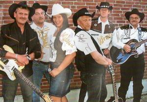Country - Band benötigt Hilfe