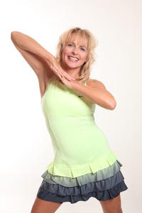 Ursula Schätz ZUMBA Instructor