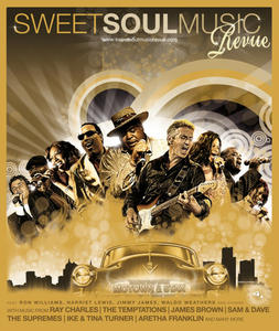Sweet Soul Music Revue
