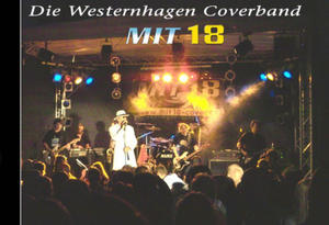 Westernhagen Coverband in Seelze
