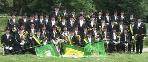 125 Jahre Club Germania 2007