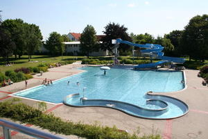 Sun Splash Meitingen
