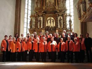 Internationales Chorfestival in Goslar