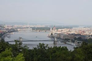 Budapest - Perle des Ostens