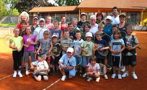 Tennis total- Yes we can!