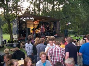 3. Open Air in Katensen - Super Wetter, super Bands, super Stimmung