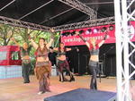 Vfl Grasdorf mit Trible Dance