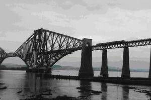 Bild 1: Forth Rail Bridge