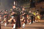 Bild 10: Edinburgh Military Tattoo, Pipes and Drums