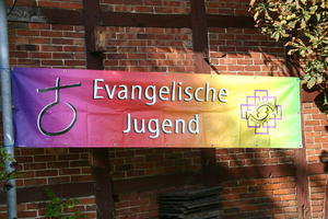 Kinderkirchentag in Idensen