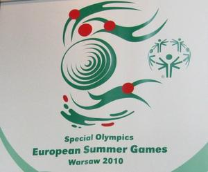 Special Olympics European Games 2010 in Warschau