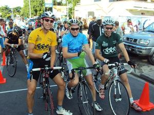 Tobago International Cycling Classic 2010