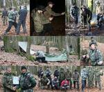 Special Forces Survival Workshop