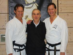 Drei-Länder-Turnier in Donauwörth (Taekwon-Do)