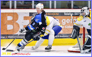 Riverkings bezwingen im Derby Denklingen mit 6:3