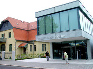 Museum-August-Horch in Zwickau