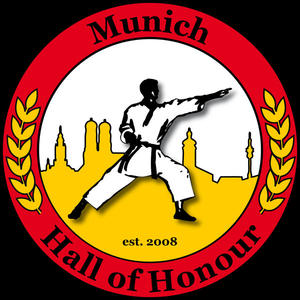 Munich Hall of Honour - das Event für alle Kampfsportler
