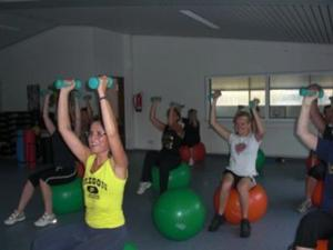 SV Wilkenburg lockt mit 'Power-Fitness'