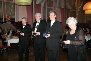 Festlicher Ball des Sports 2011