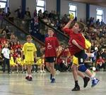 Case4de-Handball-Mini-WM 2011: Norwegen sichert sich den Titel