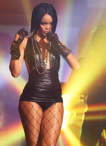 Rihanna Loud Tour 2011 in Deutschland