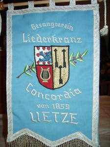 Das Traditionsbanner