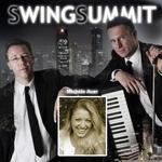 Swing Summit 'The Rat Pack'
